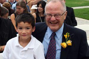 James-grandpa