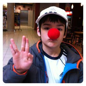 James-clown